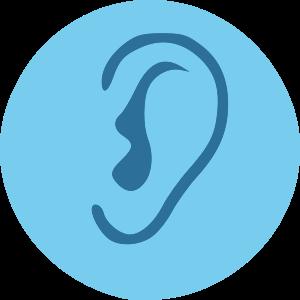 Lavage d'oreilles